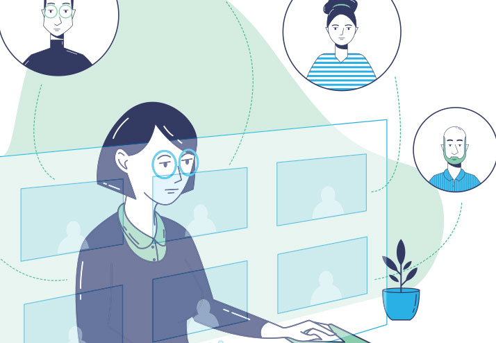 The 4 Keys to Hiring the Best Remote Talent